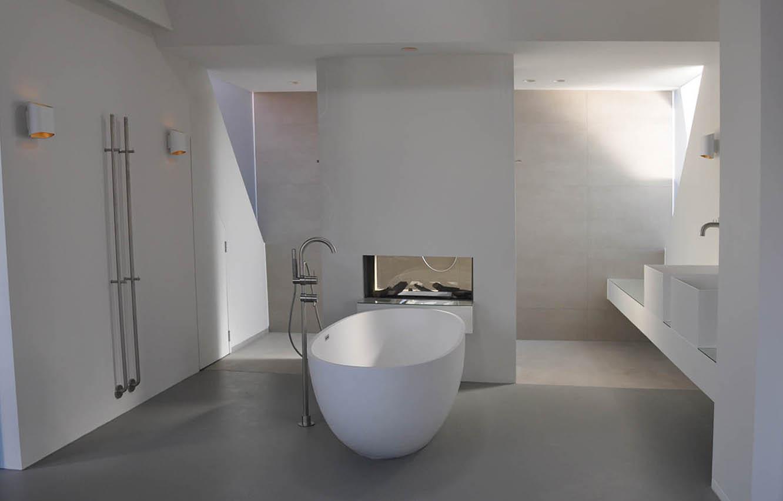 Bathroom, loft alkmaar, jeroen de nijs