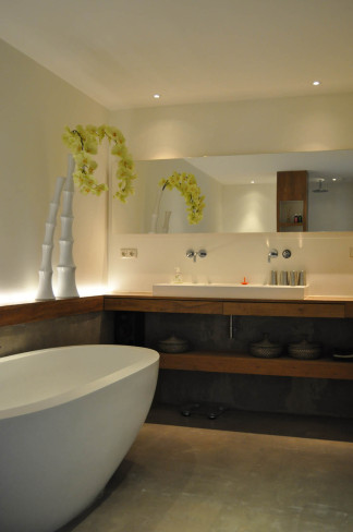 Ripperda Barrack bathroom, Haarlem