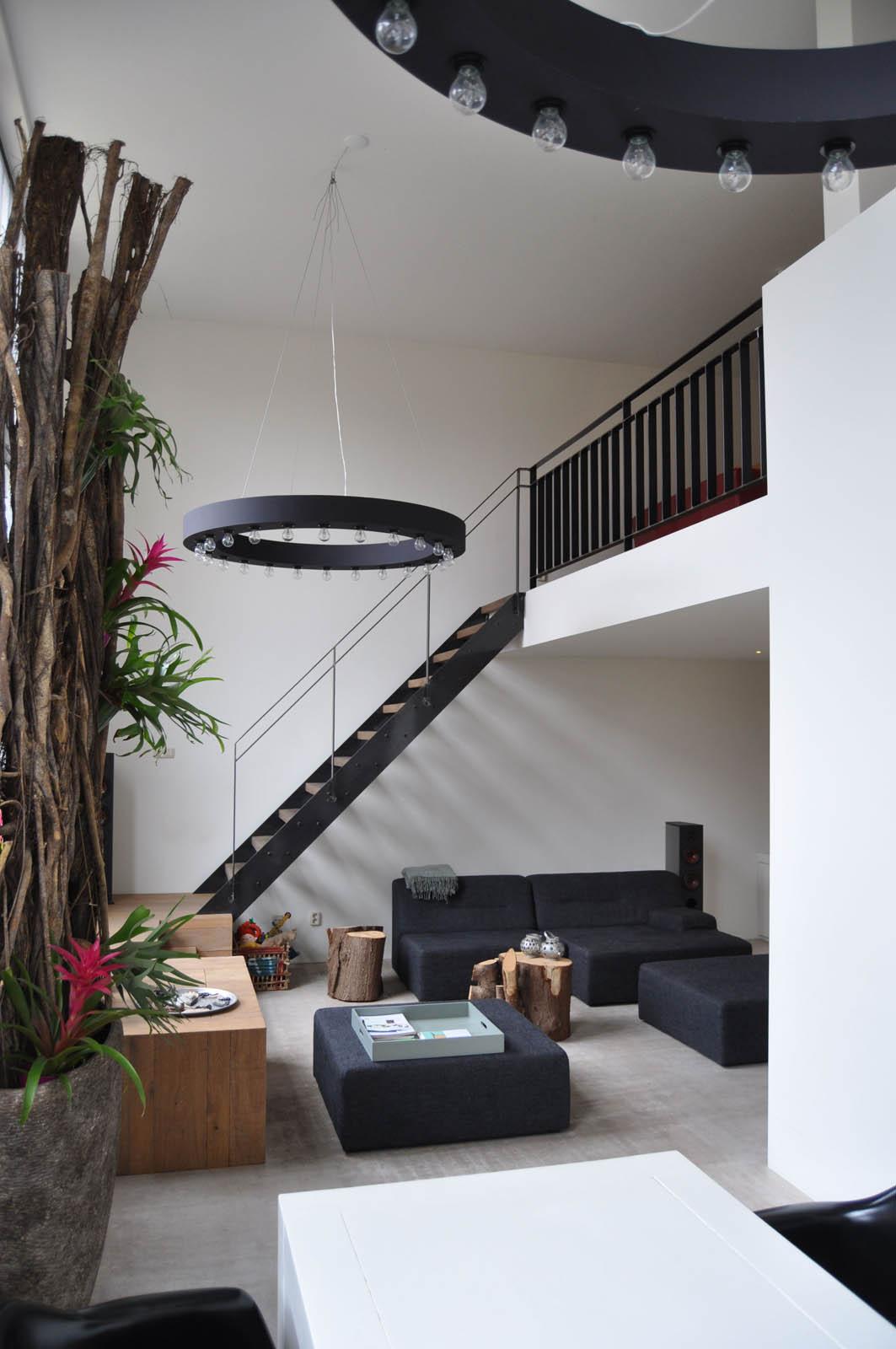 Stair, Ripperda kazerne, by Jeroen de Nijs
