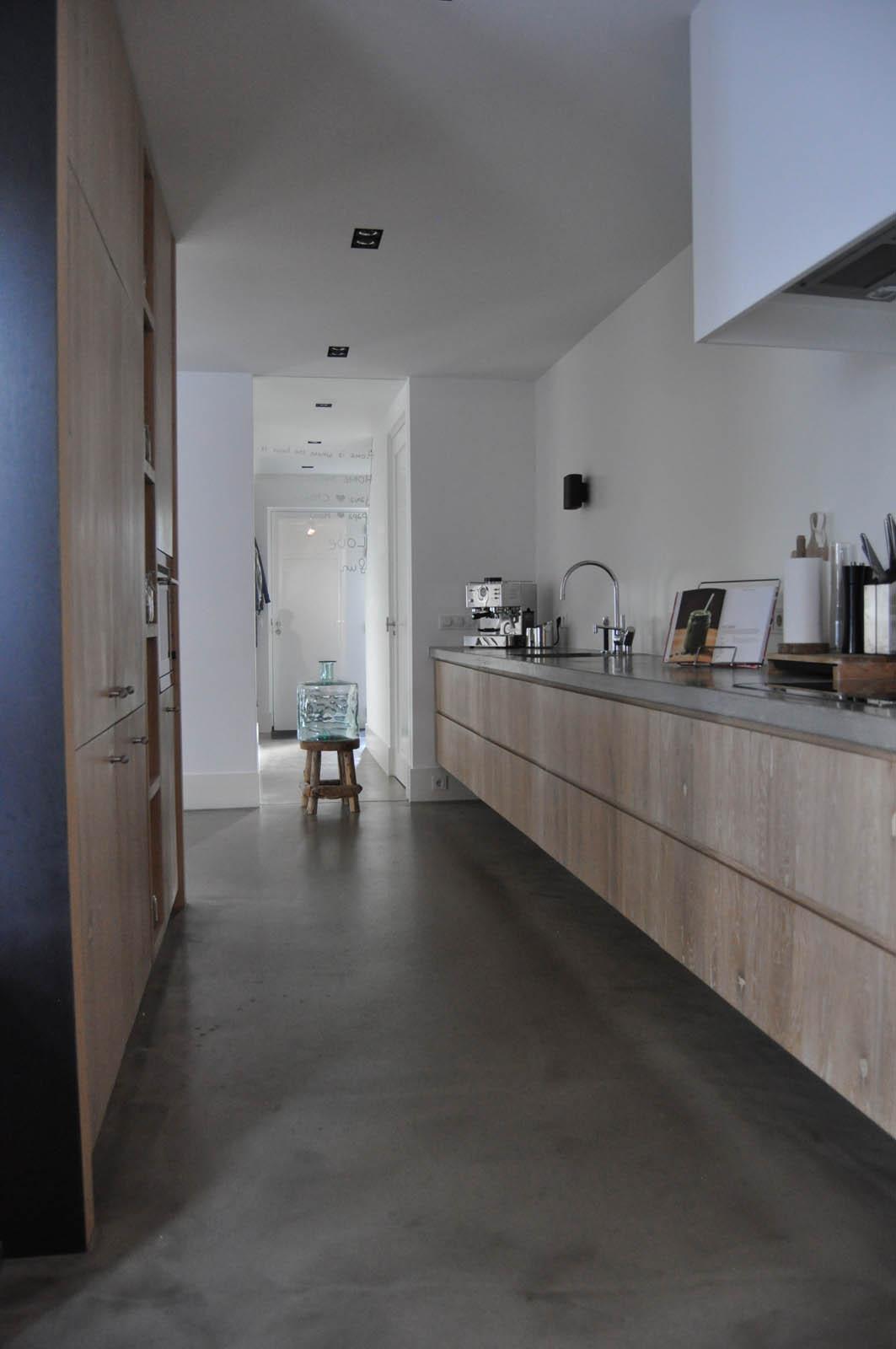 Jeroen de Nijs house Alkmaar kitchen 3
