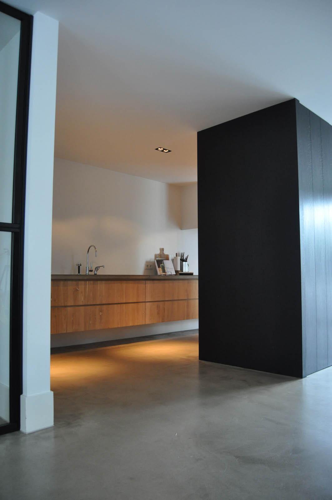 Jeroen de Nijs house Alkmaar kitchen 2