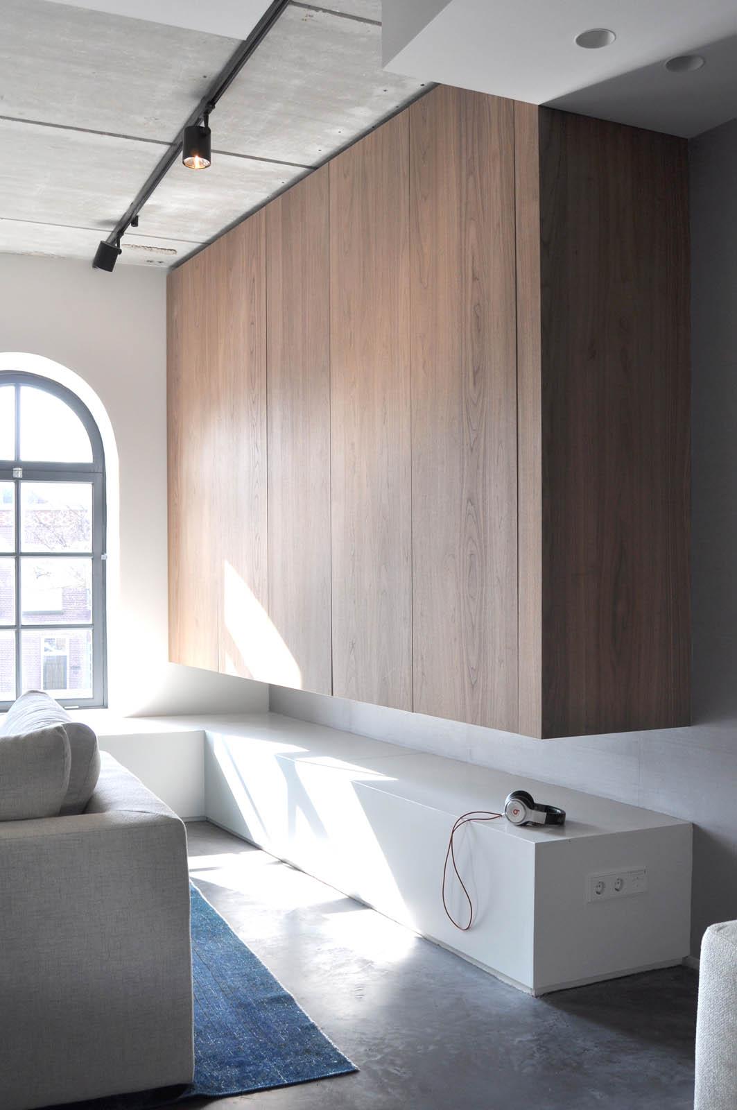 Cabinet, Loft Alkmaar, by Jeroen de Nijs