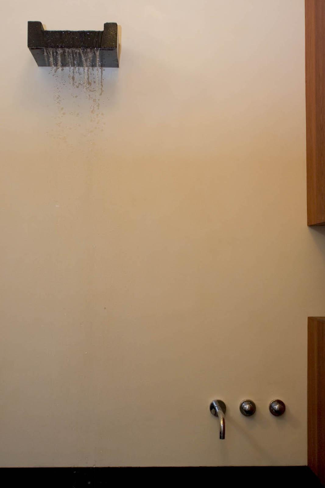 Bathroom, loft by Jeroen de Nijs