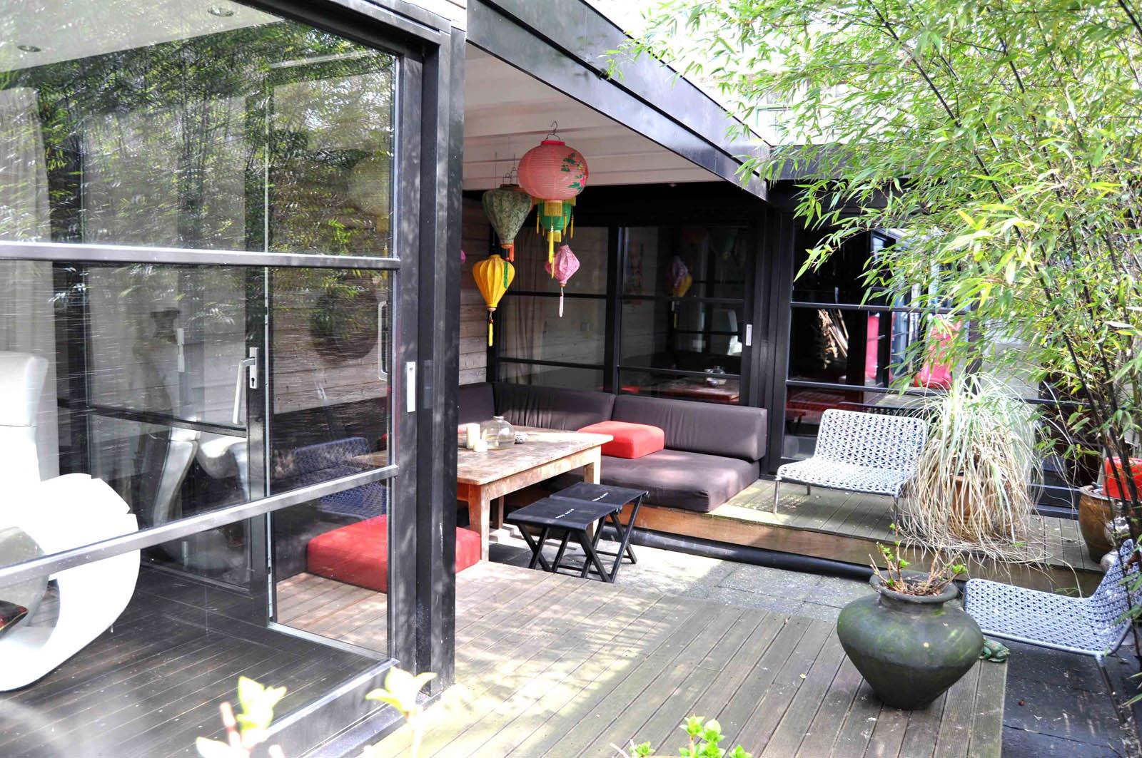 Garden, loft by Jeroen de Nijs