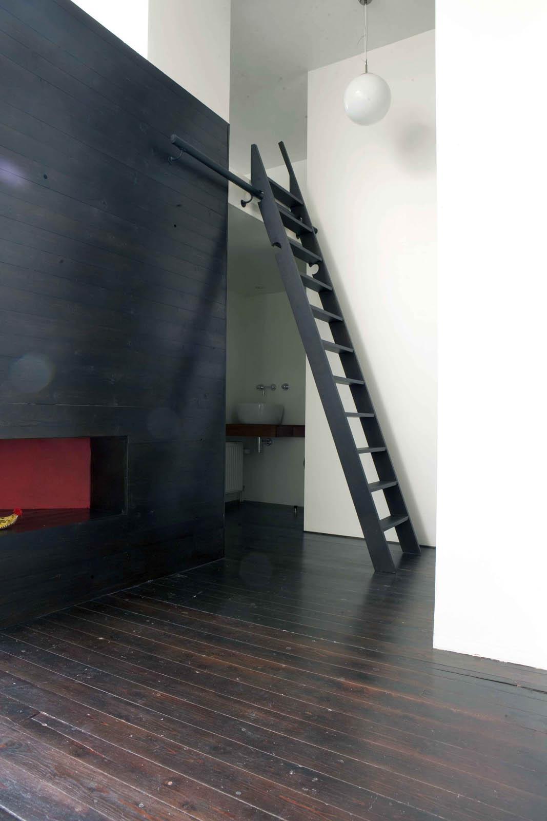 Vide, loft by Jeroen de Nijs