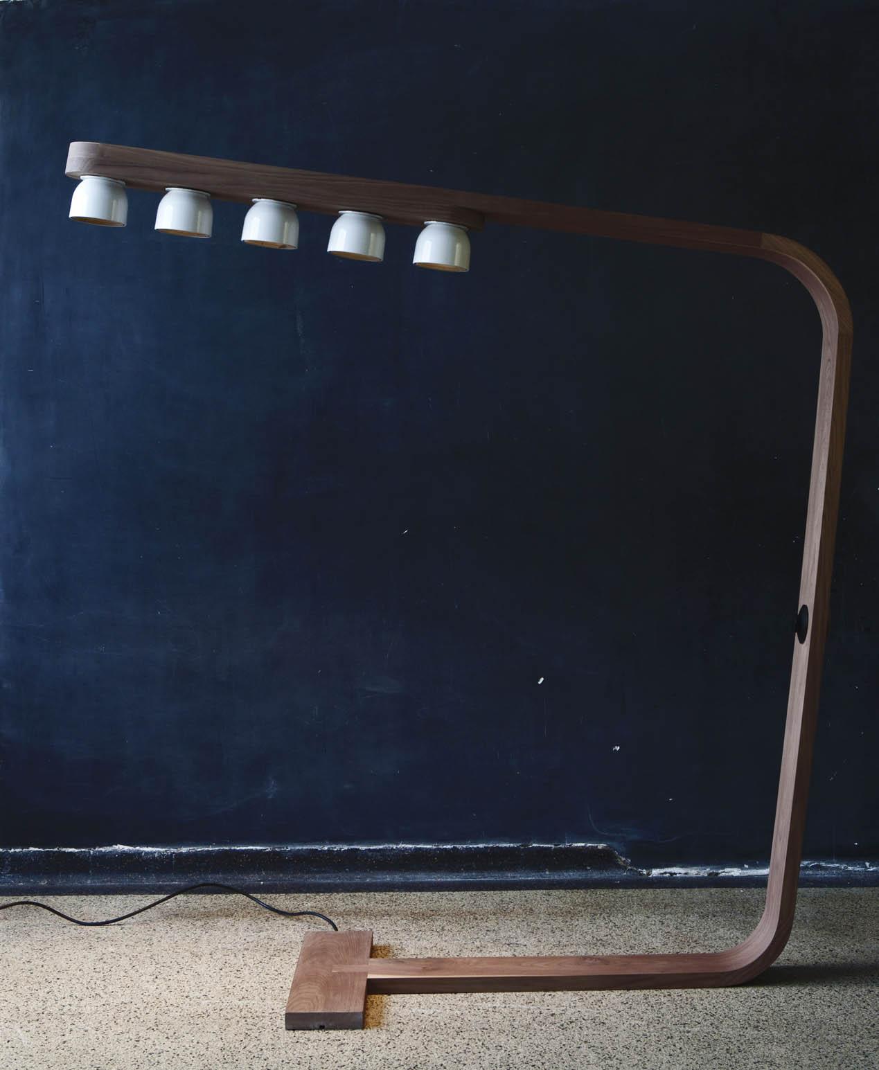 Loom, lamp, jeroen de nijs