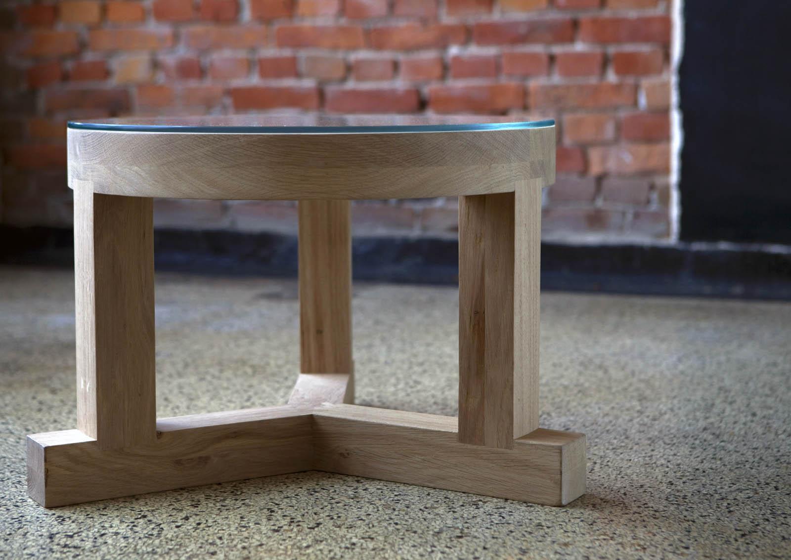 Pi, side table, Jeroen de Nijs