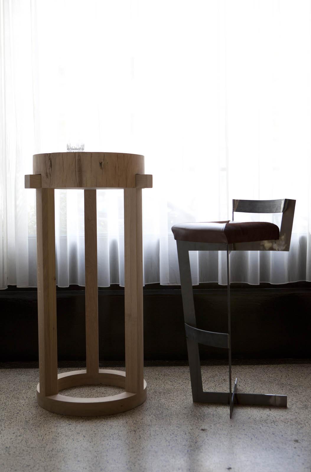 Pi, bar table, Jeroen de Nijs