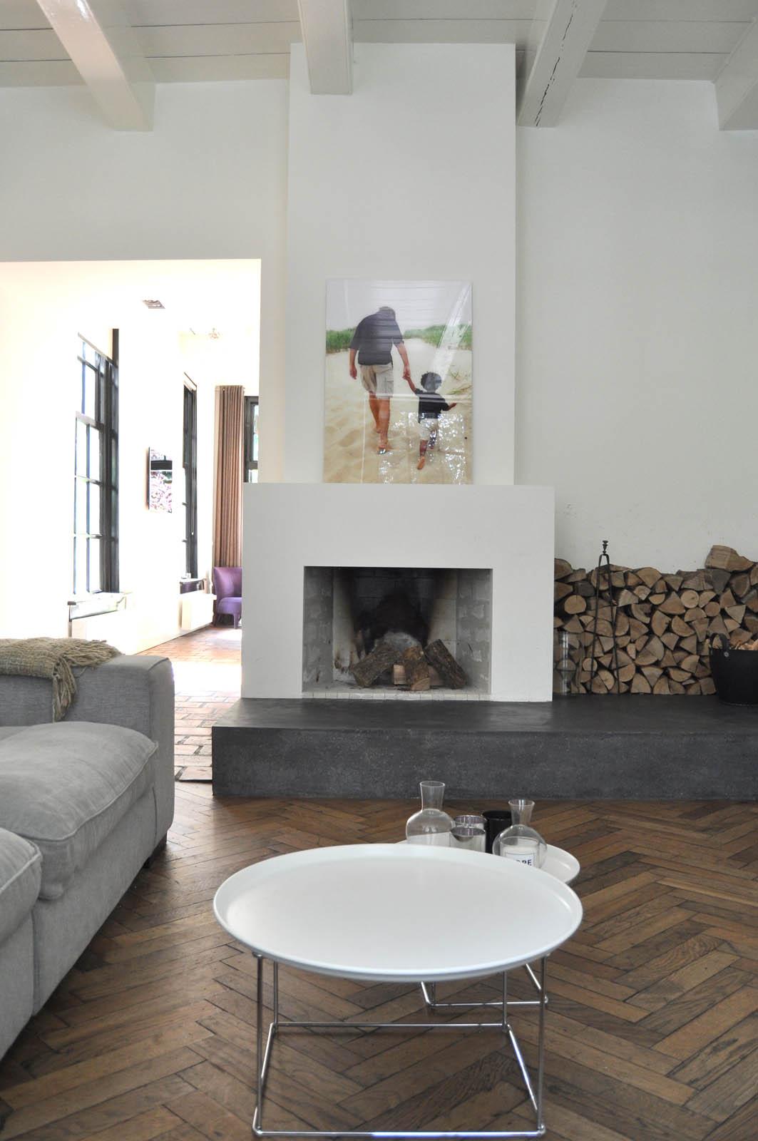 Living, Mansion Abcoude, by Jeroen de Nijs