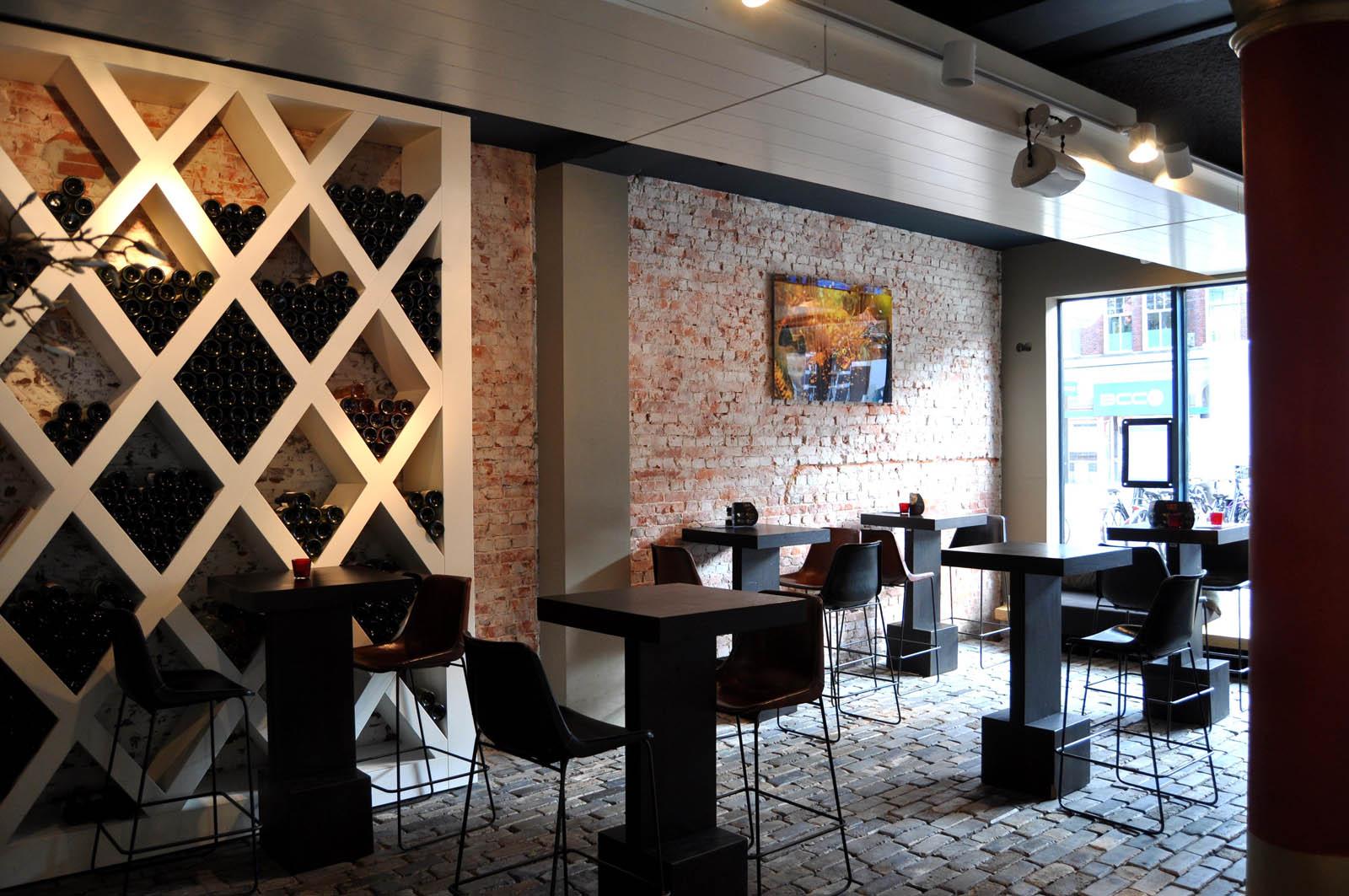 jeroendenijs-restaurant-du-cap-wijnkast-amsterdam