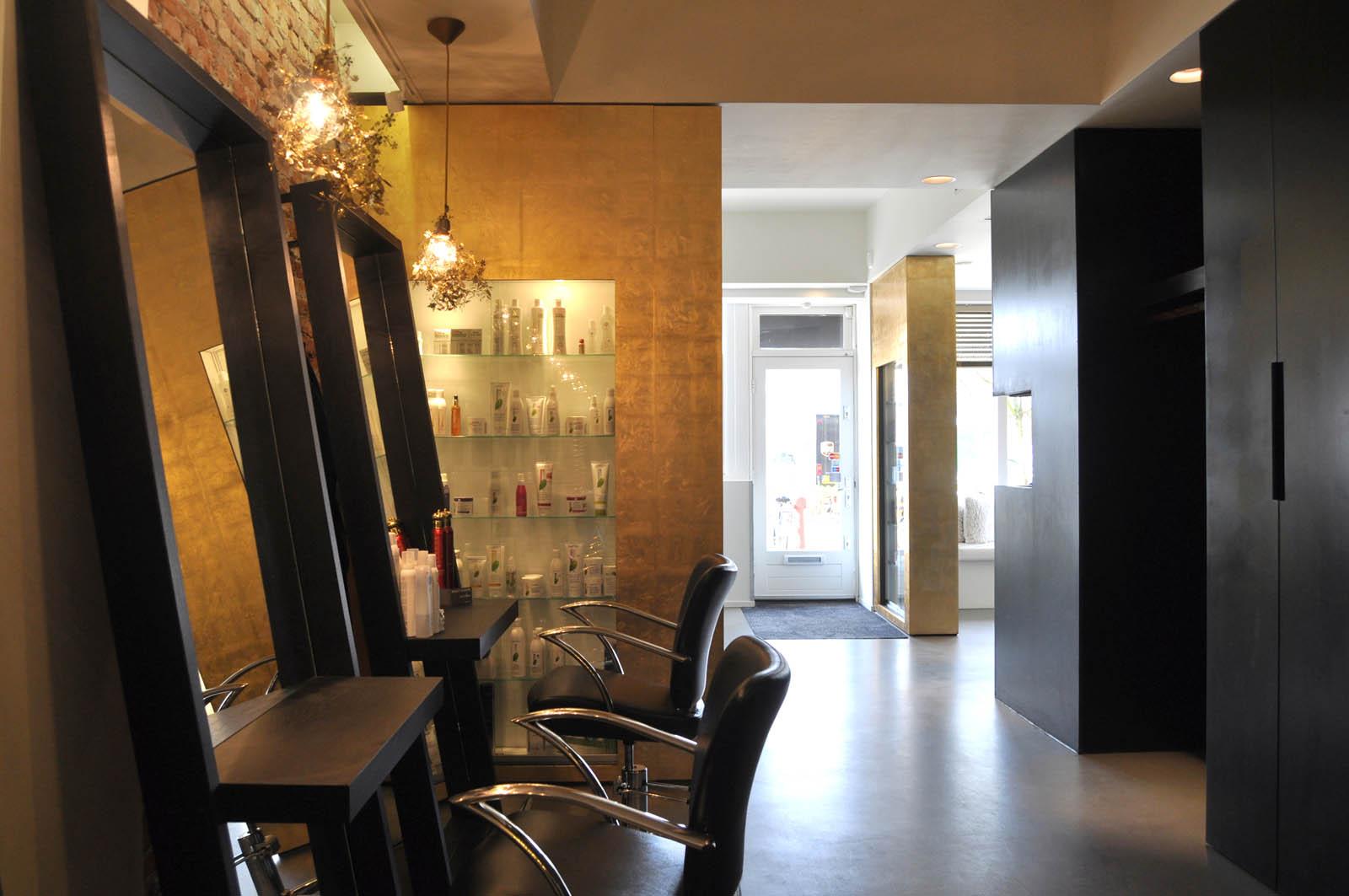 Cabinet, Beauty salon by Jeroen de Nijs