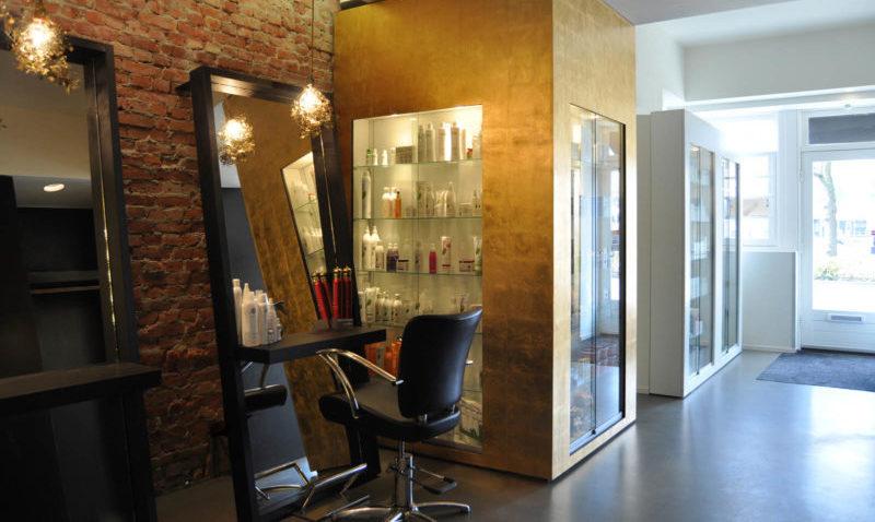 beauty salon amsterdam entrance jeroen de nijs