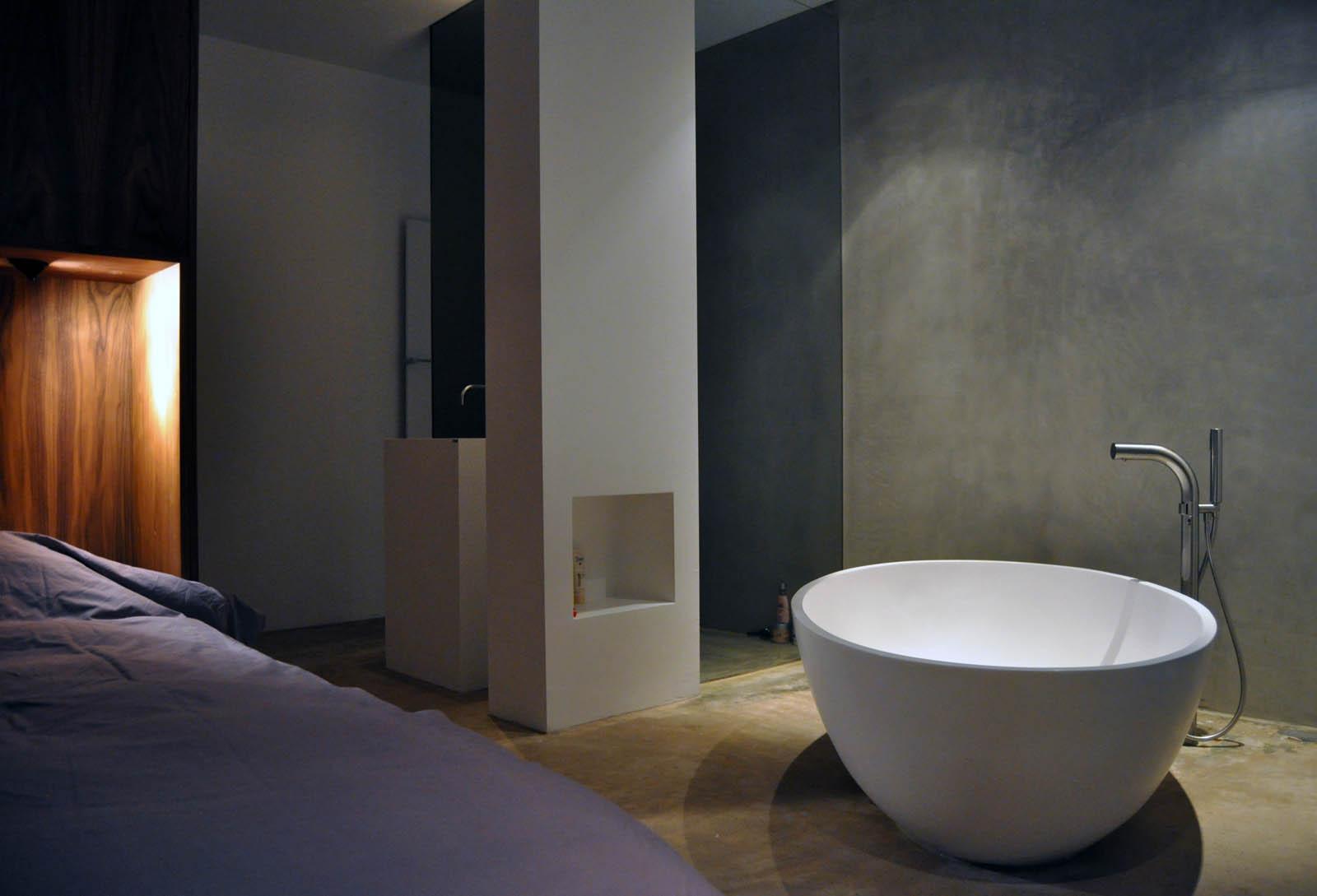 Bath, Loft IJ, by Jeroen de Nijs