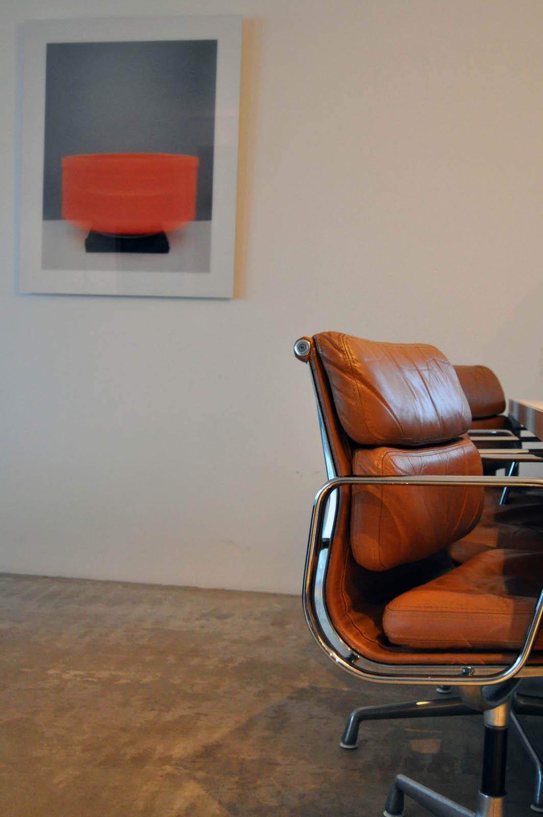 Eames, Loft IJ, by Jeroen de Nijs