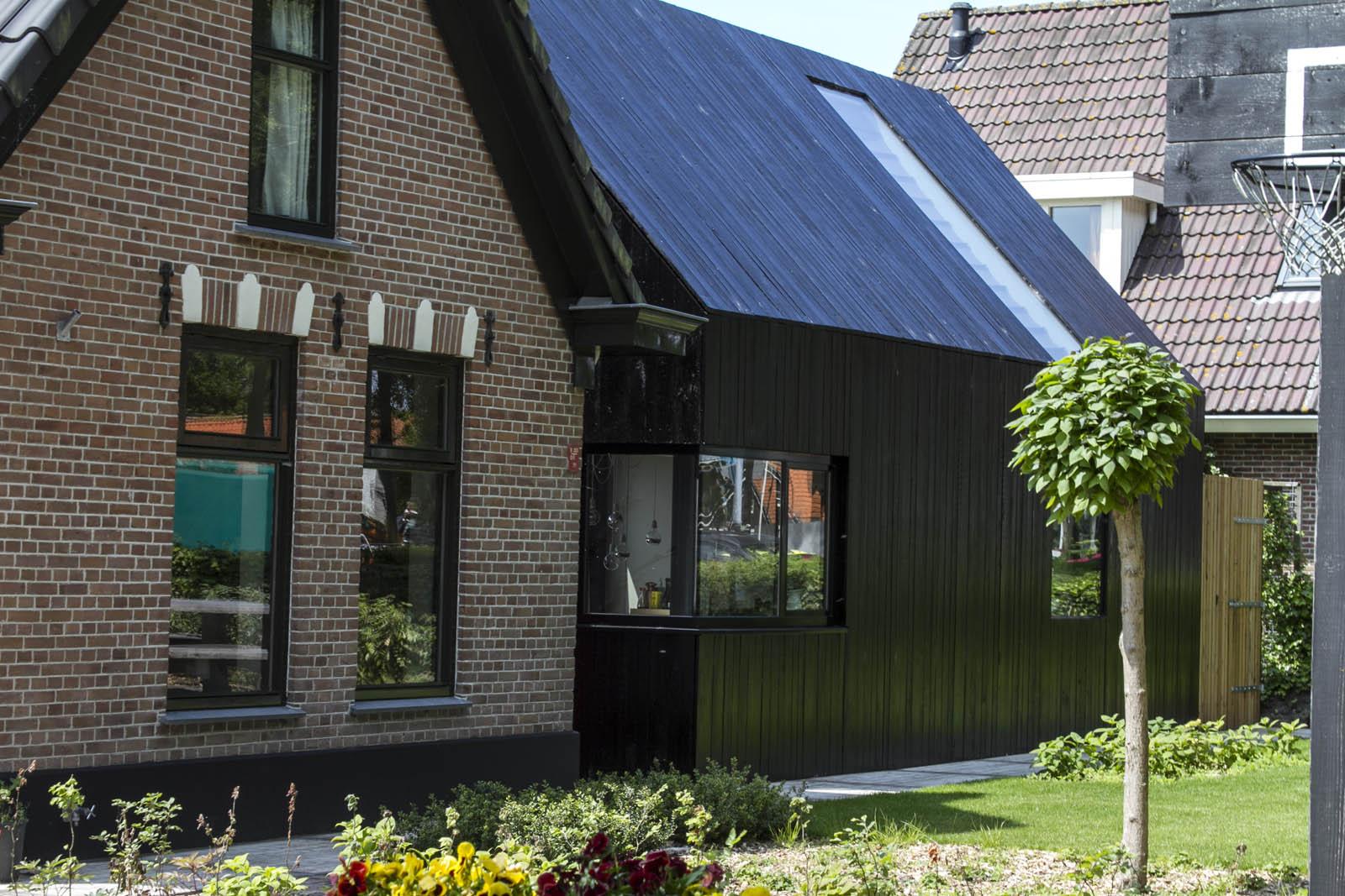 listed building construction,Alkmaar, jeroen de nijs