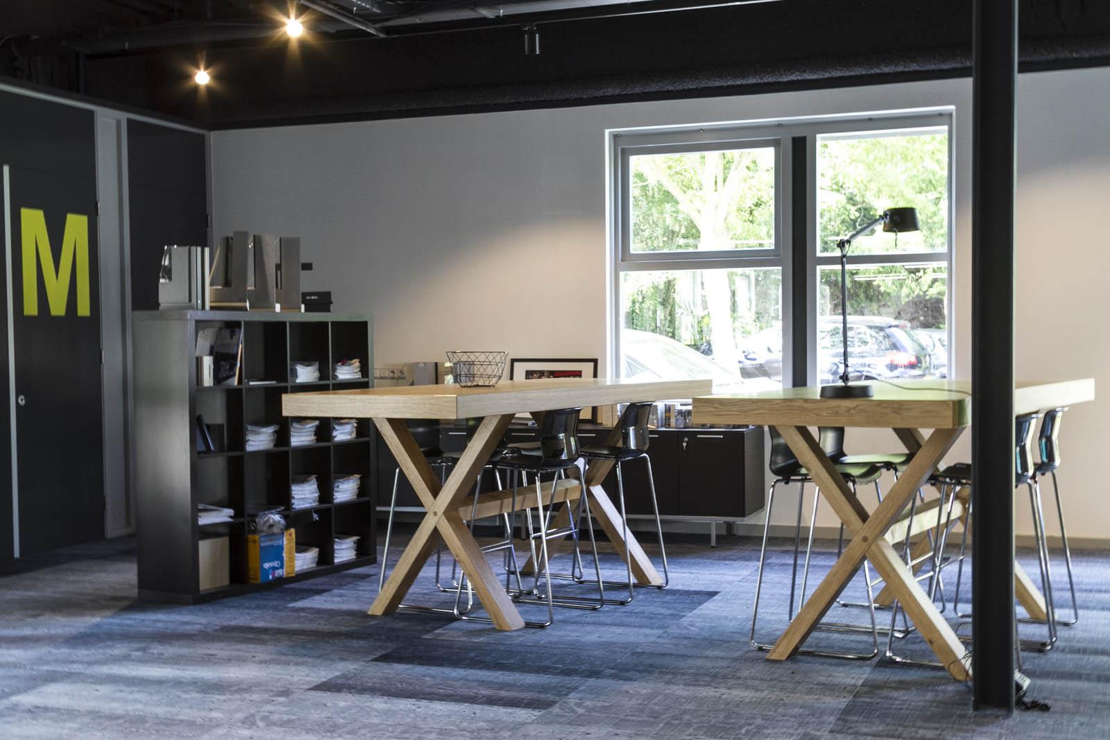 Intal office, opmeer, jeroen de nijs