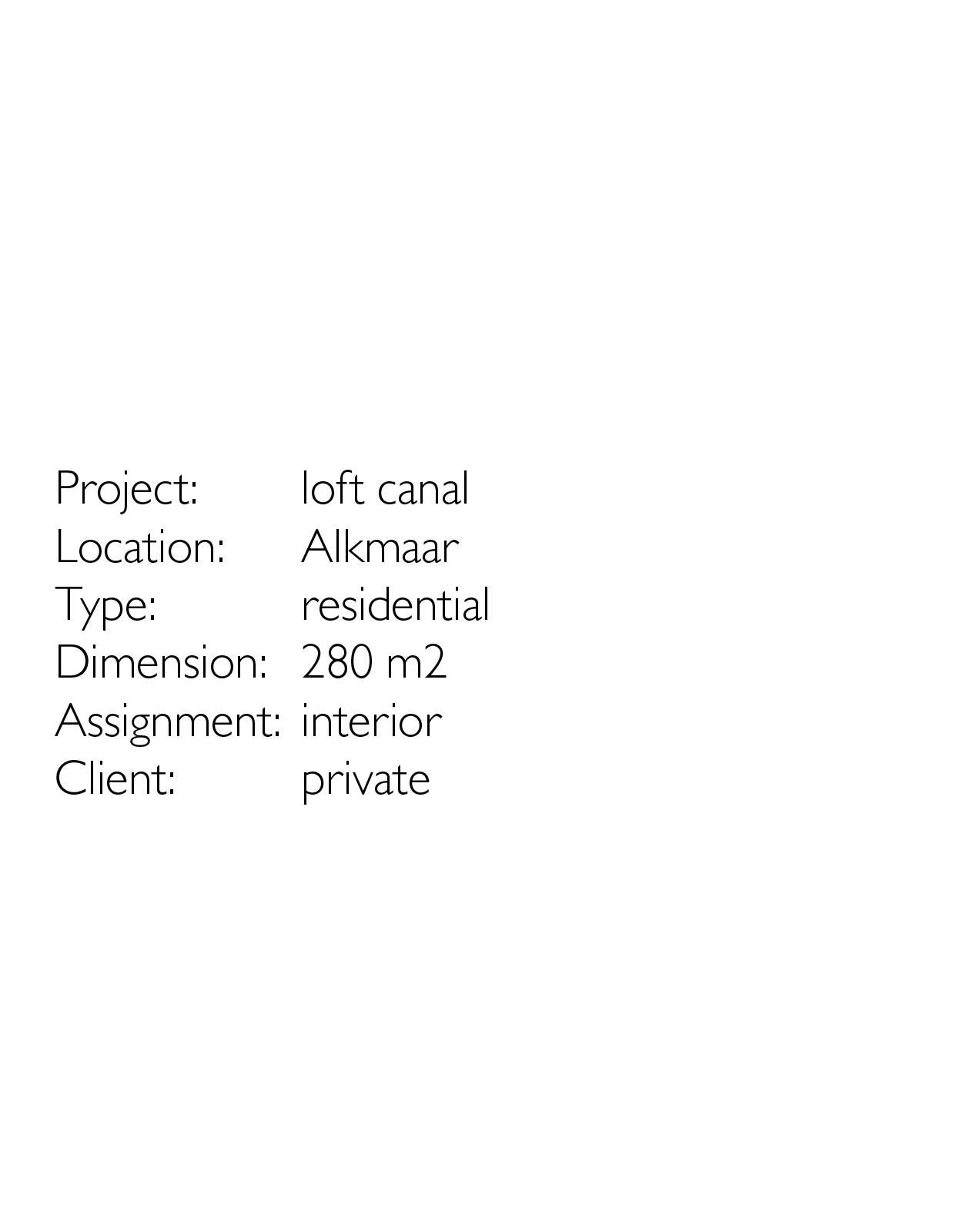 Loft Canal-Projectinfo-website-JDN