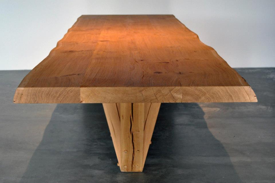 V oak 3V oak-jeroendenijs-bni-table-oak-front