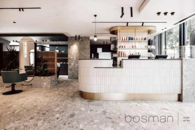 Brutal salon, Bosman Alkmaar