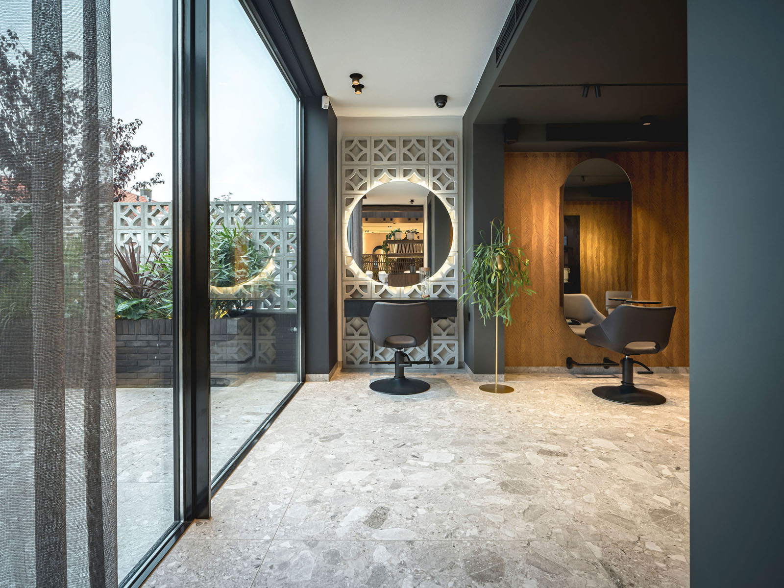 salon bosman brutalism jeroen de nijs bni colour exclusive seat