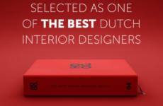 One of the best dutch interior designers