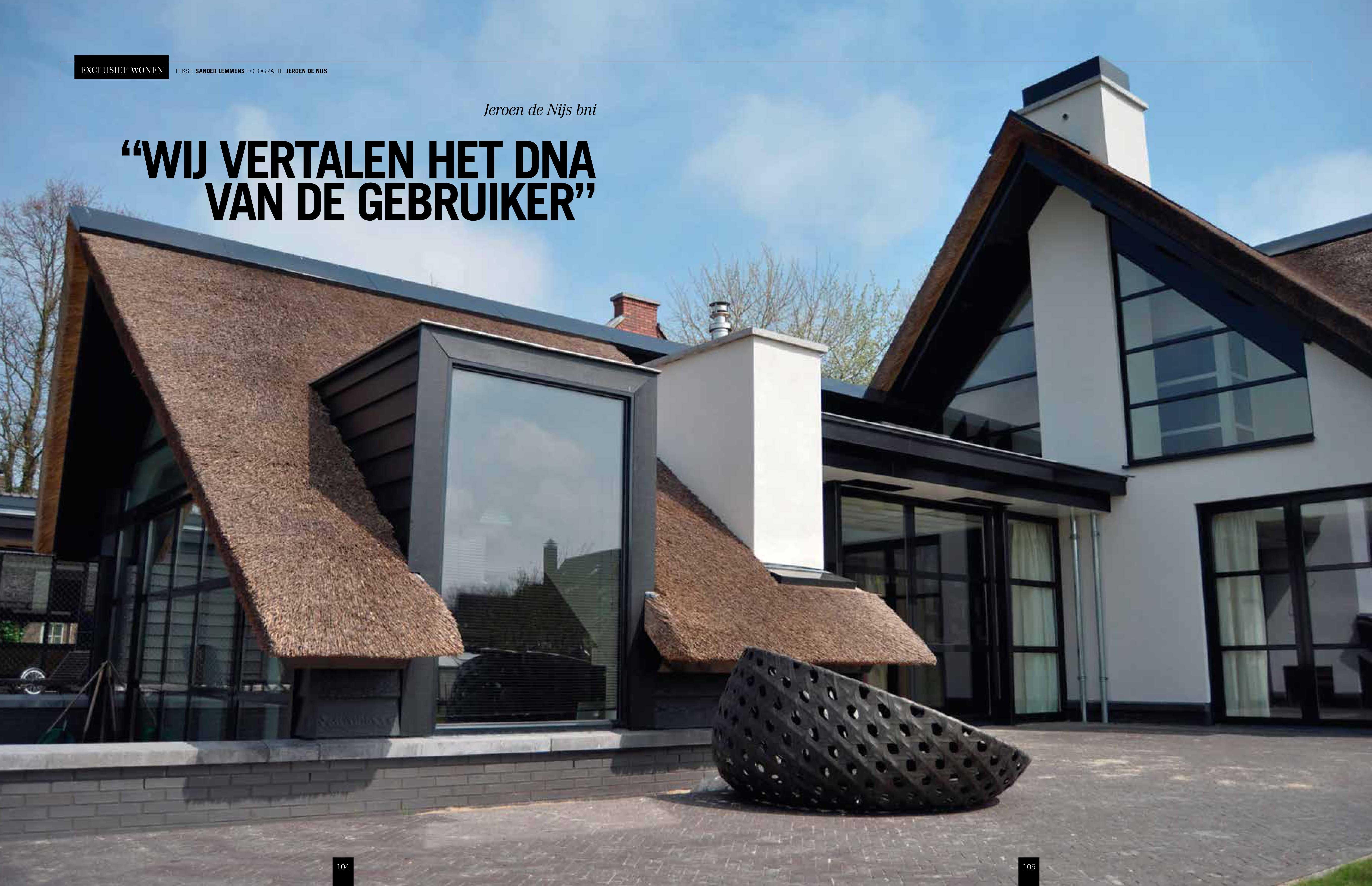Jeroen de Nijs interview-1