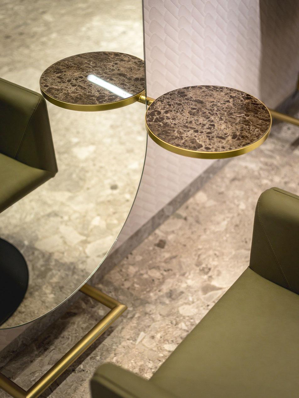 salon bosman brutalism jeroen de nijs bni detail table