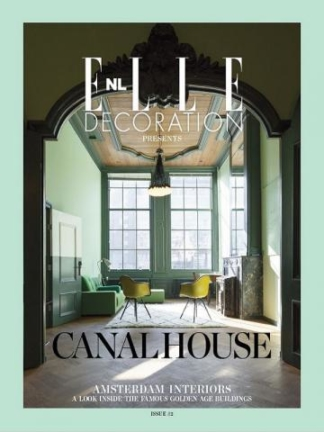 Canal House edition II by Elle Decor