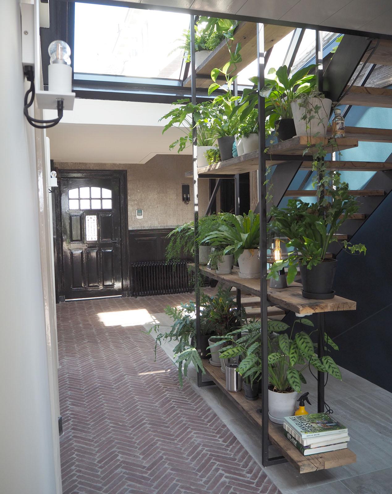 hallway_frontdoor_trijnie_plants_stairs_jeroendenijs