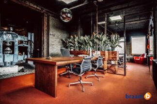 Cool office, Beverwijk