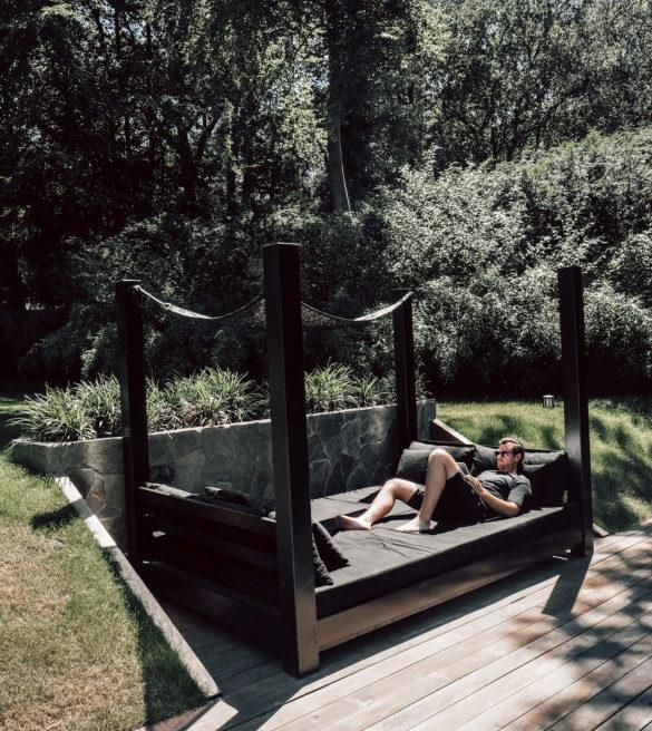 balibed loungebed outdoor jeroen de nijs exterior