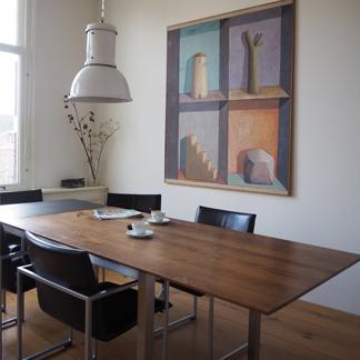 Private house, Amsterdam