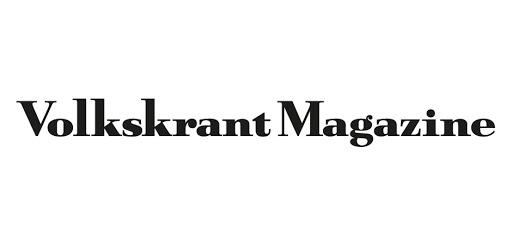 volkskrant magazine jeroen de nijs