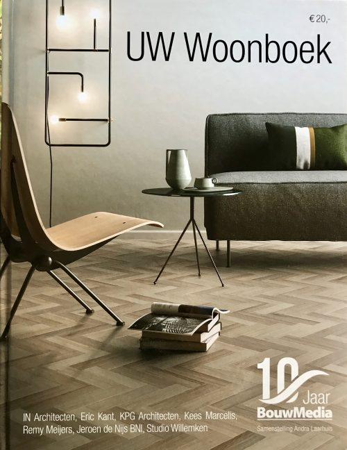 jeroen de nijs bni uw woonmagazine publicatie bouwmedia